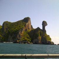 เกาะไก่กระบี่