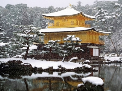 kinkakuji-japan-winter